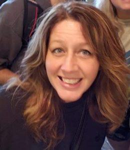 Katie Wright
