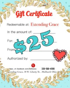 $25-gift-certificate-at-extending-grace-hubbard-ohio